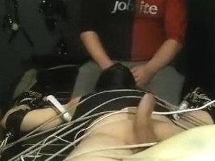UA tickle boy-friend Pt 4