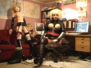 Roxina Slut LadyBoy X