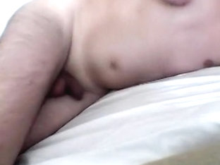 Aneros multiple orgasm with ejaculation at the end