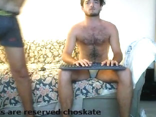 choskate amateur video 07/18/2015 from cam4