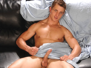 Marcus Mojo in Dildo Fun XXX Video