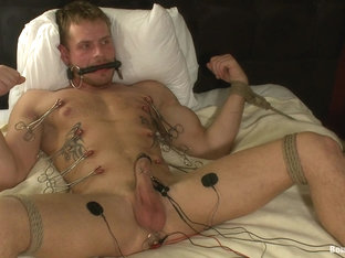 BoundGods : THe Hotel Hookup