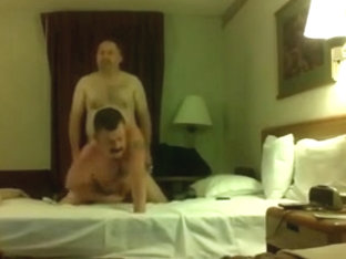 Daddy Bear Fucking