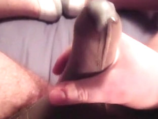 N2N Briefs - rubbing and cumming