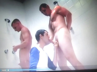 Locker Room Changing