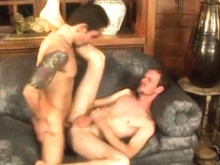 Hot Gay Guys Ass Fucking