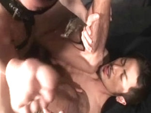 Asian Gays Hot Copulation