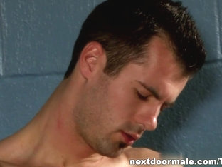 NextdoorMale Video: BROCK COOPER