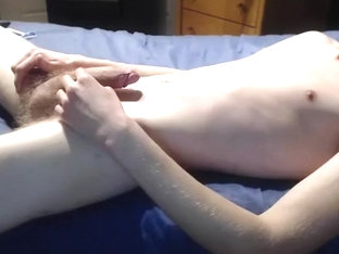 Crazy male in fabulous homosexual porn movie