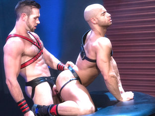 Skuff: Rough Trade 2 XXX Video: Sean Zevran, Alex Mecum - FalconStudios