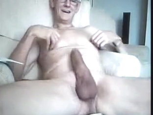 Amateur dick stroking compilation