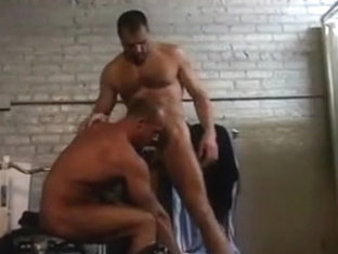 Big Blue (In the Boiler Room) - Aprad Miklos and Jake Deckard Part 1
