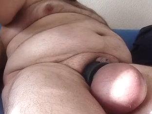 Big Balls and Long Foreskin