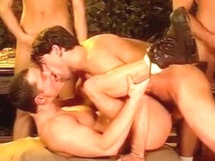 Gay Hardcore scene 73