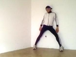 adidas style rave