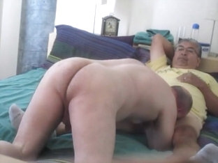 Married Latinos 3-Way With Me.oralistdan Video 191.