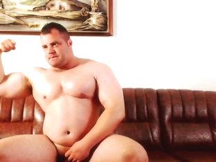 Chubby on cam