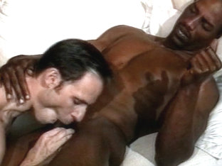 Glory Holes #2 - White Men Black Cocks Scene 14 - Bromo