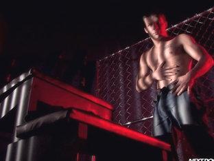 NextDoorBuddies Video: Chad Logan
