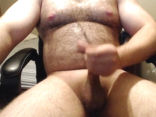 Edging to a Huge Cumshot 2 HD