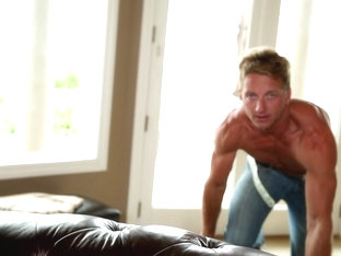 NextDoorBuddies Video: Kody Slater
