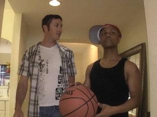 Hardcore interracial gay
