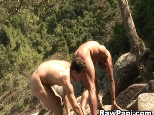 Latino Gay Great Bareback Porn