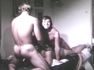 Vintage Sex Party