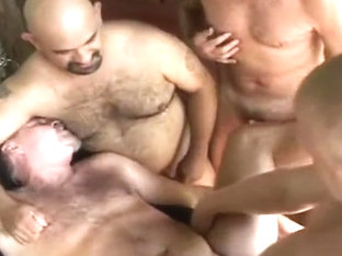 RustyMcman,Tim kelly Orgy