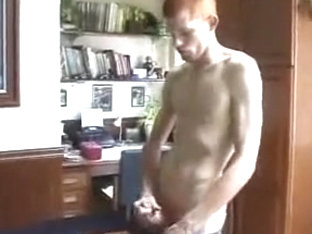 Incredible male in horny handjob homosexual adult clip