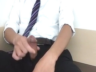 Cum In School Uniform