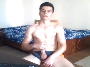 Exotic male in hottest webcam, amateur gay xxx scene