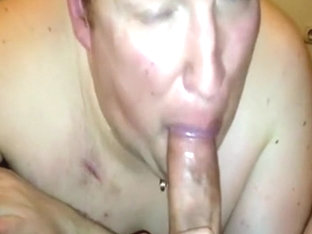 Hot Amateur Cock Sucker