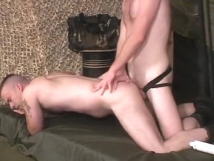 Exotic amateur gay movie with Fetish, Military scenes