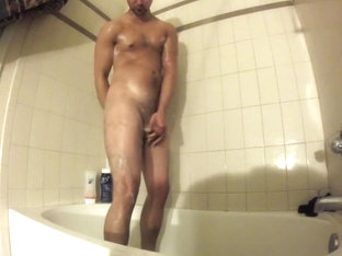 Shower Tug 1