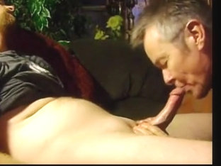 Scruffy Engulf & Tongue Fuck!