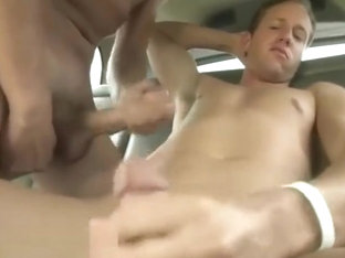 Man sex gay butt pans A Twist On The BaitBus!