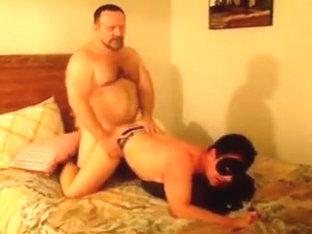 Dad Ken Copulates an Pliant Smooth Bottom Fella