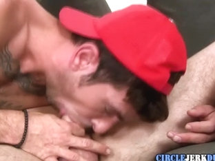 Cum shooting college guys