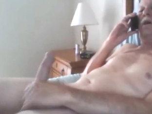 Grandpa stroke 21