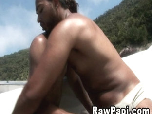 Latin Cocks Being Sucked And Inserted To Ass