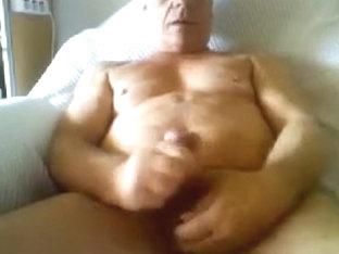 Stylish German Grandad