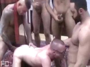 Borstal Scene 3