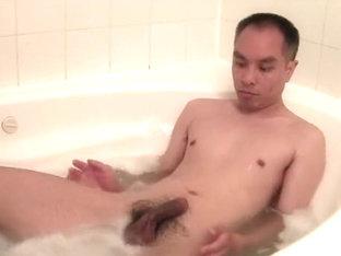 Whirlpool washroom