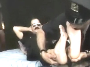 Incredible male in fabulous fetish homosexual porn video