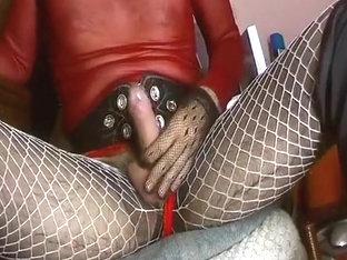 Cum on High Heels Mix 12