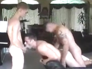 Exotic male in incredible uniform, str8 gay xxx video