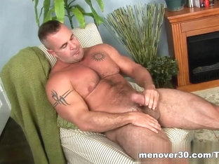 MenOver30 Video: Bear Necessities