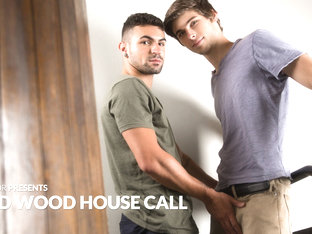 Ian Greene & Chad Piper in Hard Wood House Call - NextDoorStudios