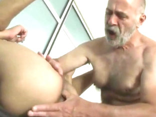 Exotic gay scene with Old Young, Latin scenes
